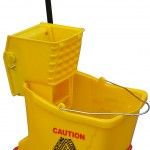 MS 93397-Mop Bucket with Ring