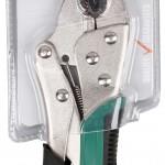 "Locking Pliers 7"" Curve Jaw"